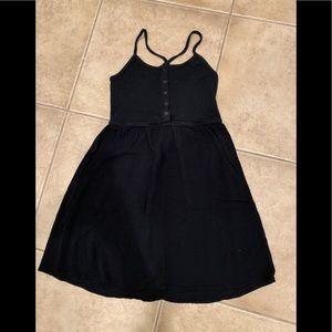 Mossimo black sundress 🌸Size Medium